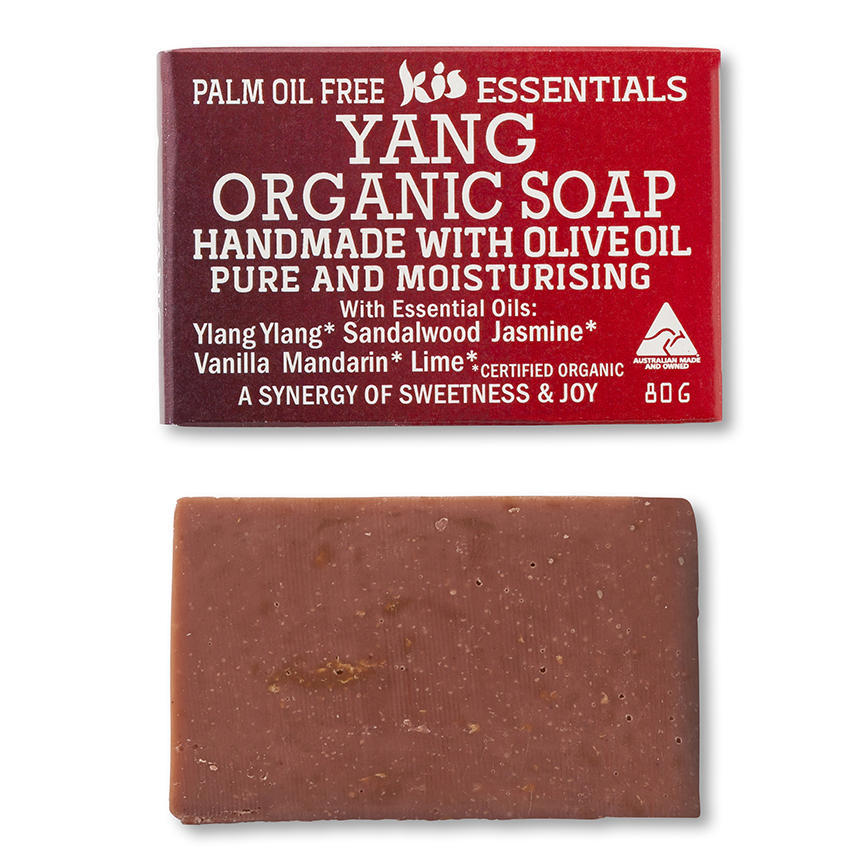 Kis Yang soap (boxed or unboxed)   Trada Marketplace