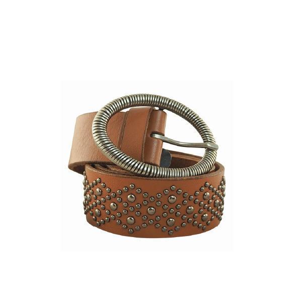Camille Mini Stud Belt   Trada Marketplace