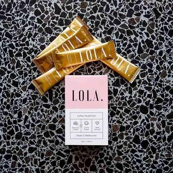 Lola Coffee | Trada Marketplace