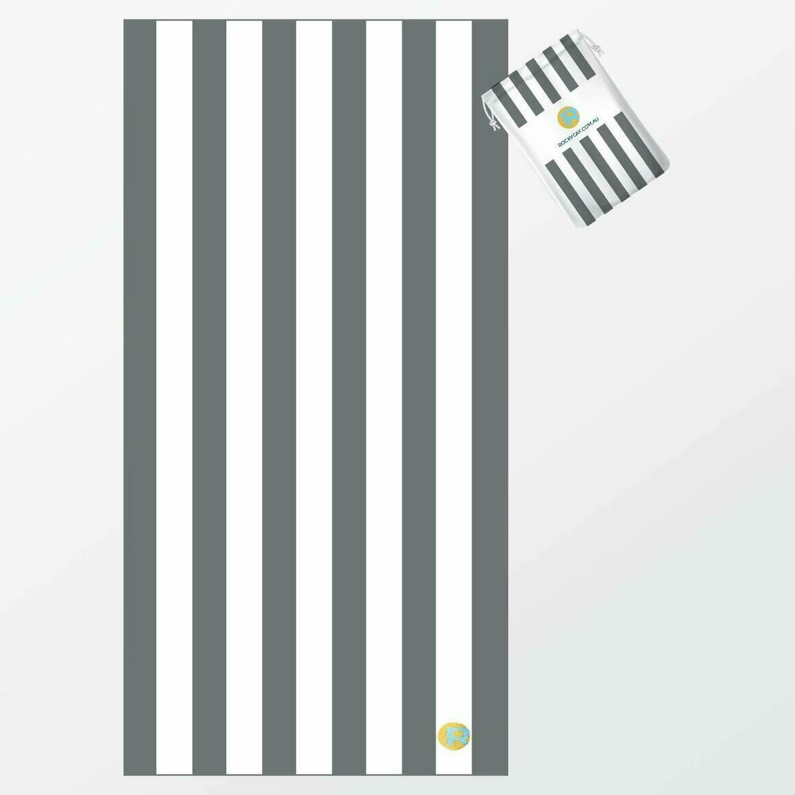 RC Stripes - Storm Grey   Trada Marketplace
