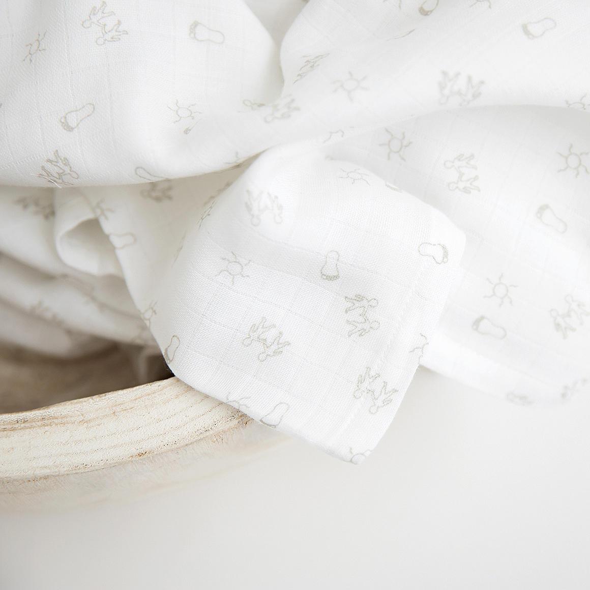 Baby Wraps, Organic Double Muslin   Trada Marketplace