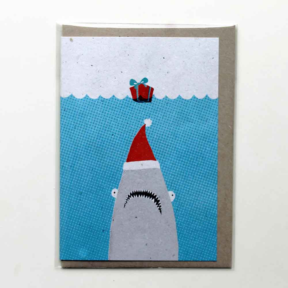 Christmas Jaws   Trada Marketplace
