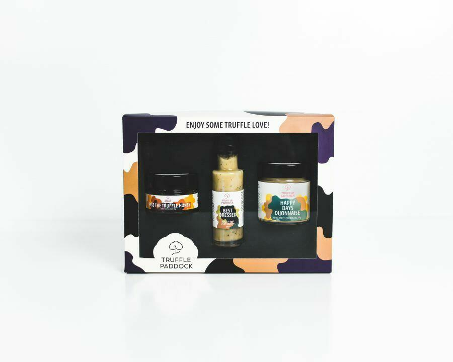 TRUFFLE PADDOCK GIFT BOX 1   Trada Marketplace