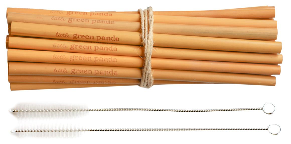 Bamboo Straws Bulk Pack | Trada Marketplace