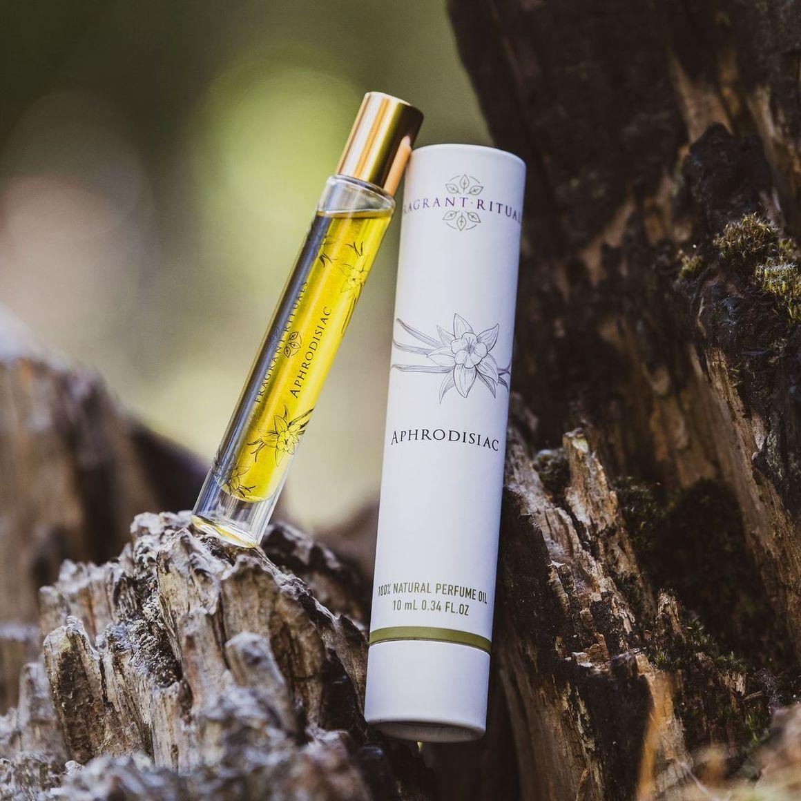 APHRODISIAC 10ml perfume oil | Trada Marketplace