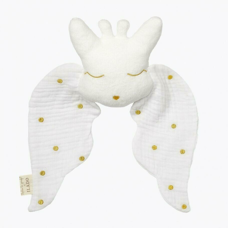 Comforter with Pregnancy Necklace Chime Insert | Trada Marketplace