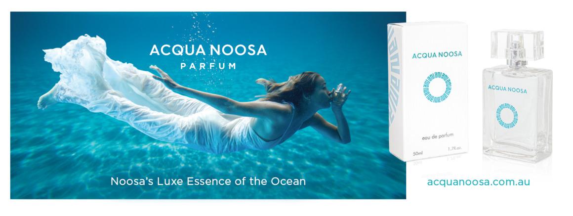Acqua Noosa Eau de Parfum 50ml bottle | Trada Marketplace