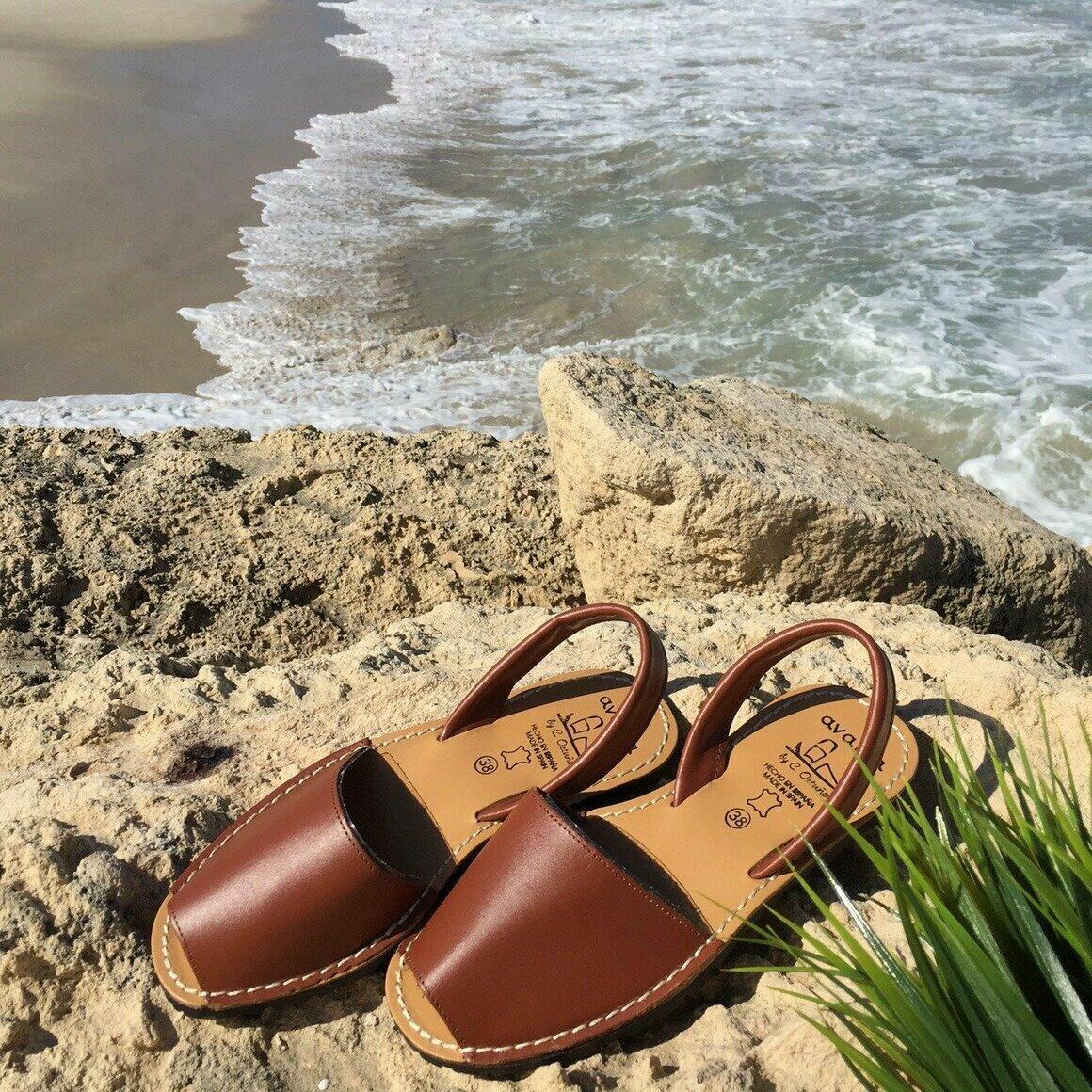 Classic Tan Avarca | Trada Marketplace
