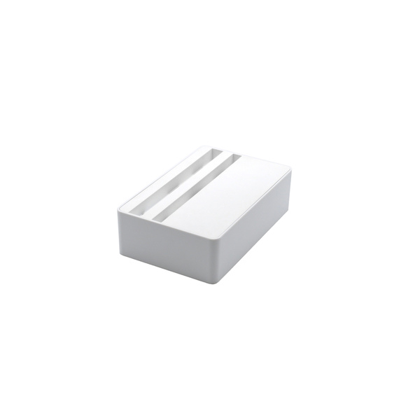 ALLDOCK HybridX Compact White   Trada Marketplace