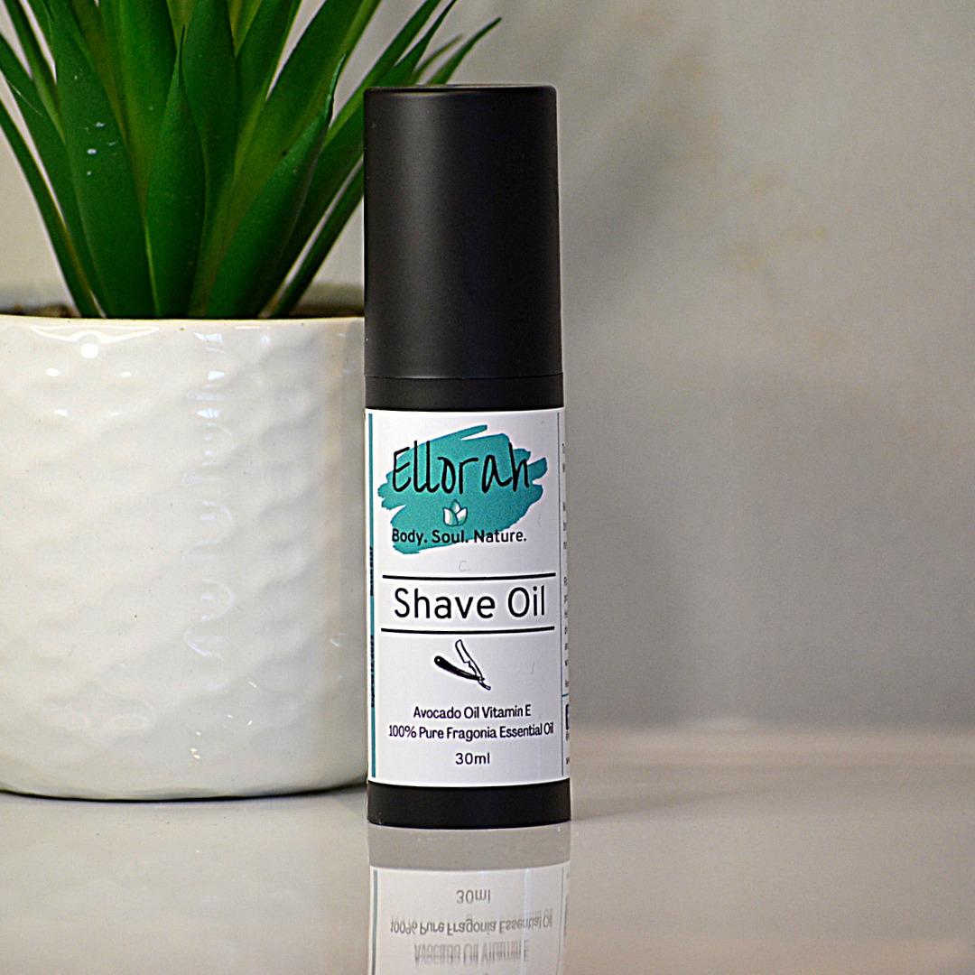 Shave Oil | Trada Marketplace