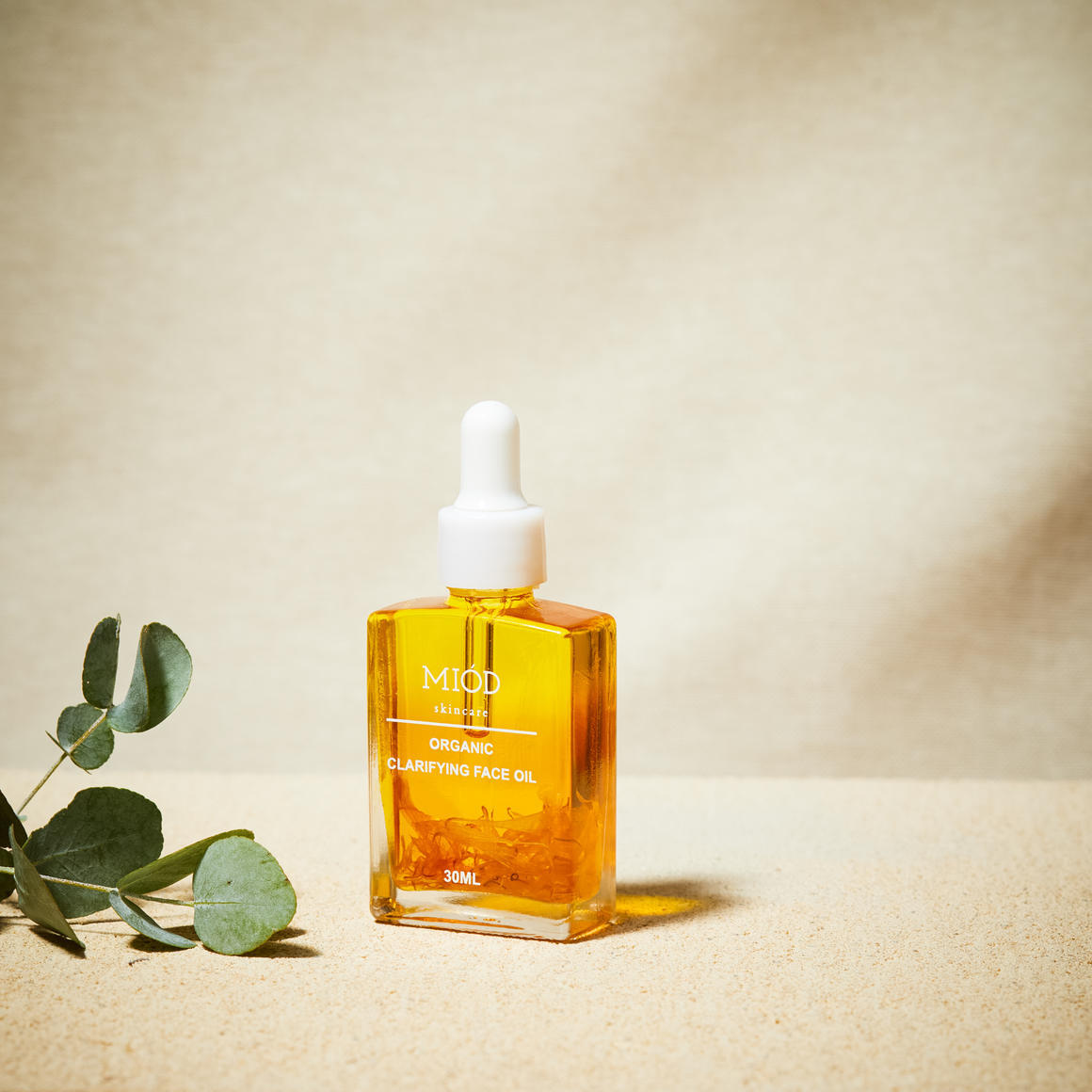 Clarifying Face Oil | Trada Marketplace