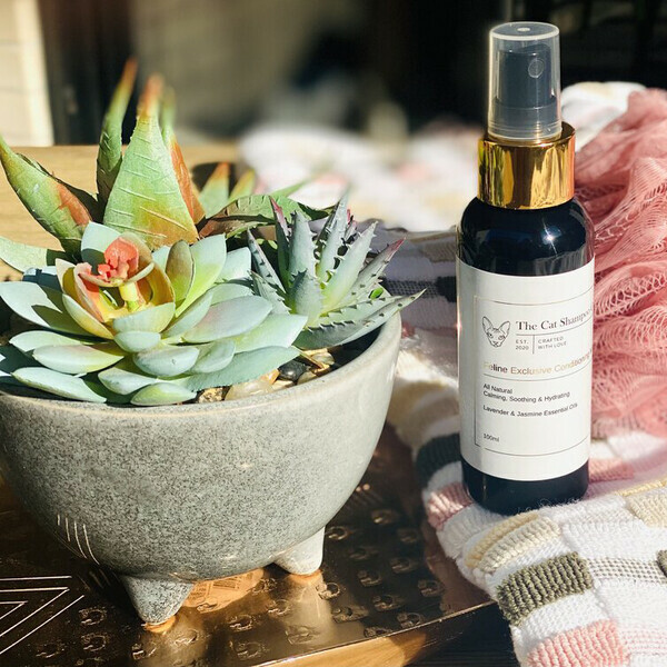 The Cat Shampoo Co.  | Trada Marketplace