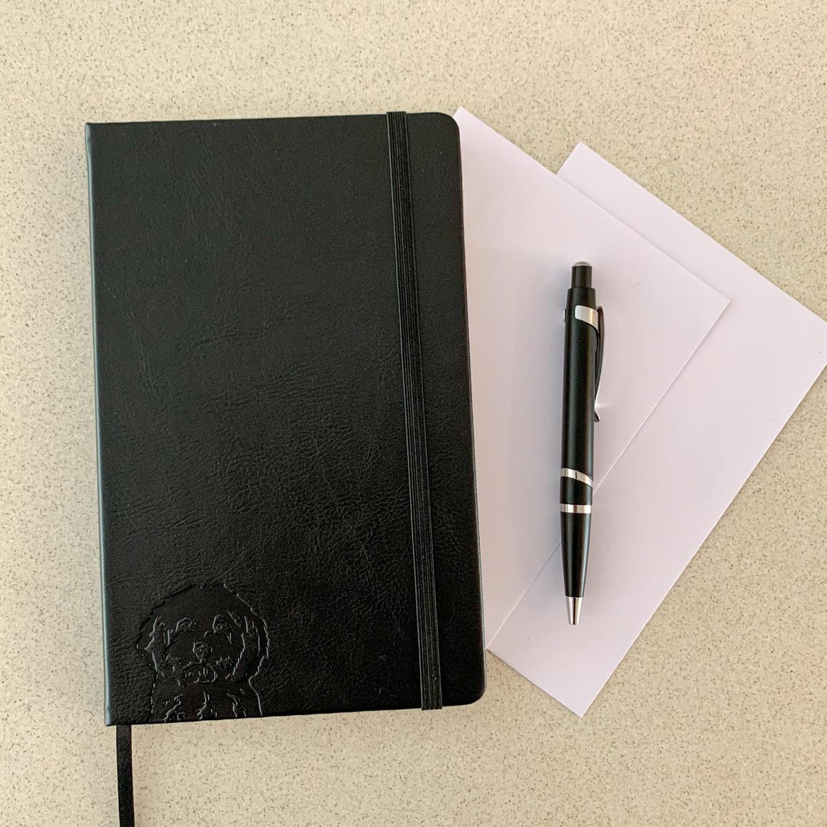 Cavoodle Notebook | Trada Marketplace