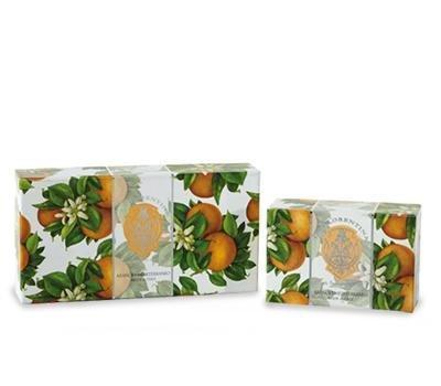 Florentina Mediterranean Orange Bar Soap 300 g   Trada Marketplace