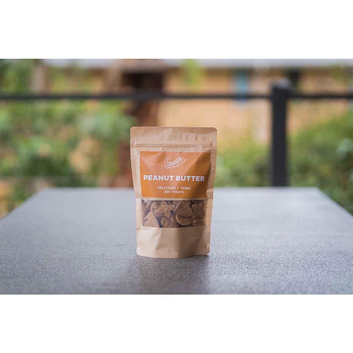 Peanut Butter Treats (250 grams)   Trada Marketplace