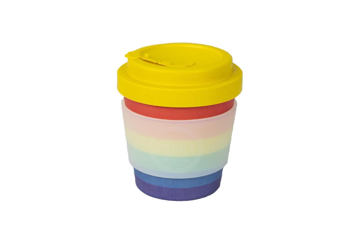 Perky Pride Cup 8oz | Trada Marketplace