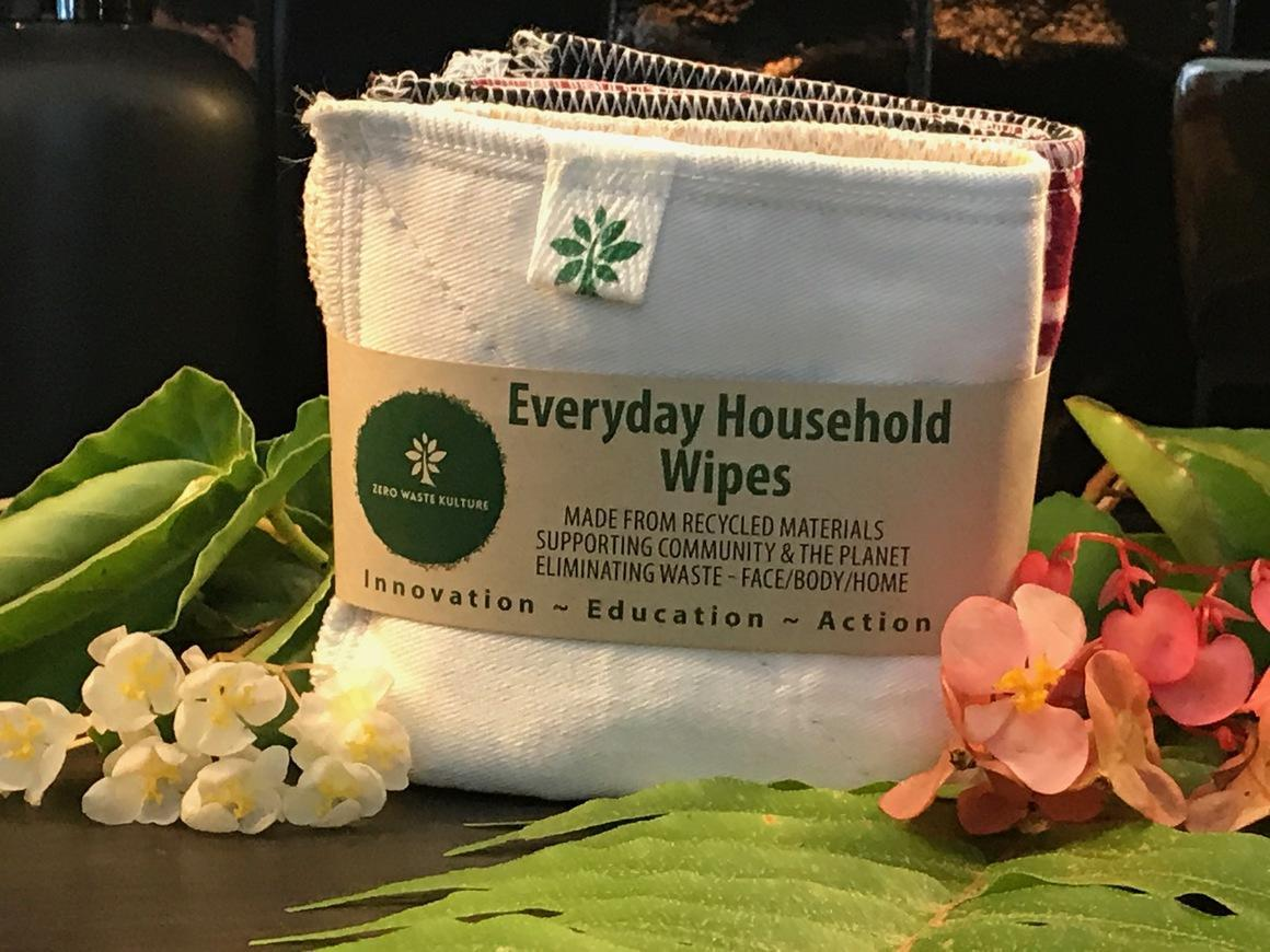 Everyday wipes 3 pack   Trada Marketplace