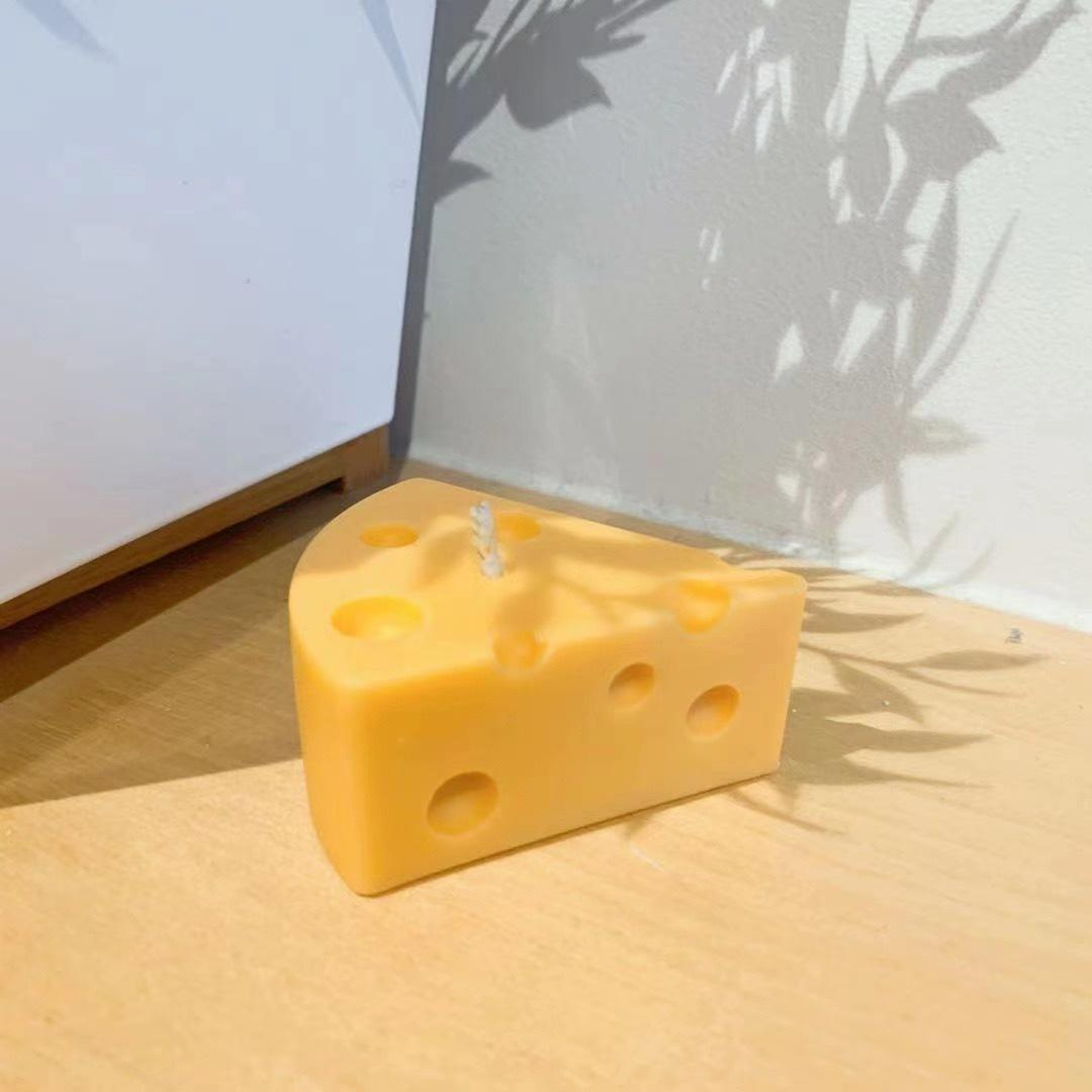 Cheese Scented Candle | Trada Marketplace