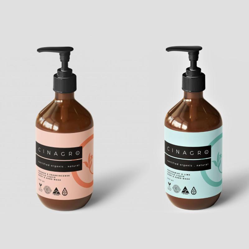 MIXED BOX OF LIQUID SOAPS | Trada Marketplace