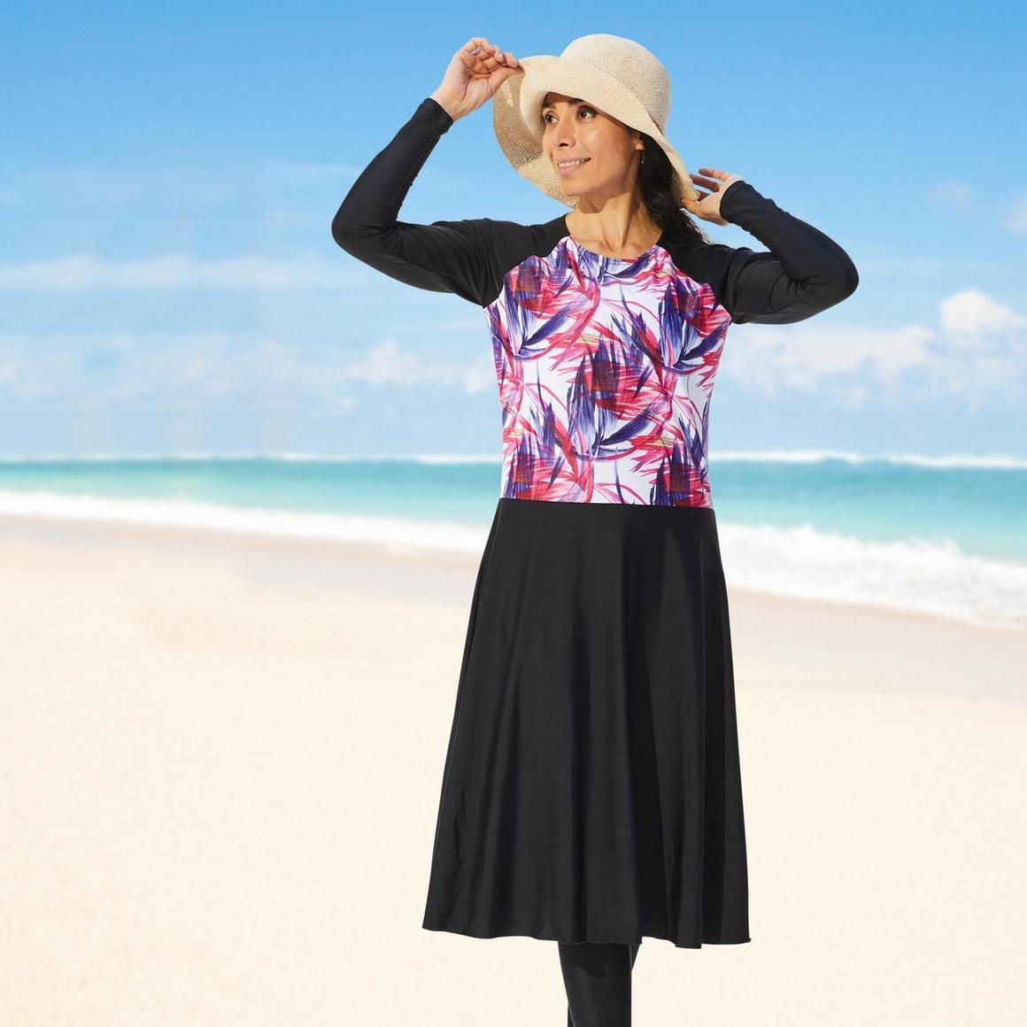Violet Swim Dress  | Trada Marketplace