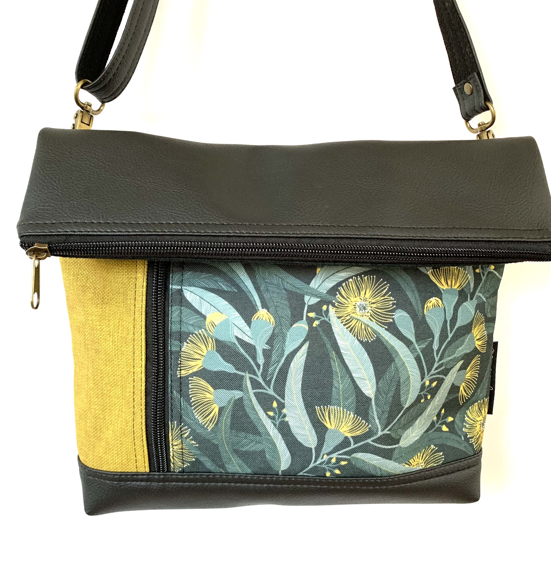 Inge Bag in Yellow Gum | Trada Marketplace