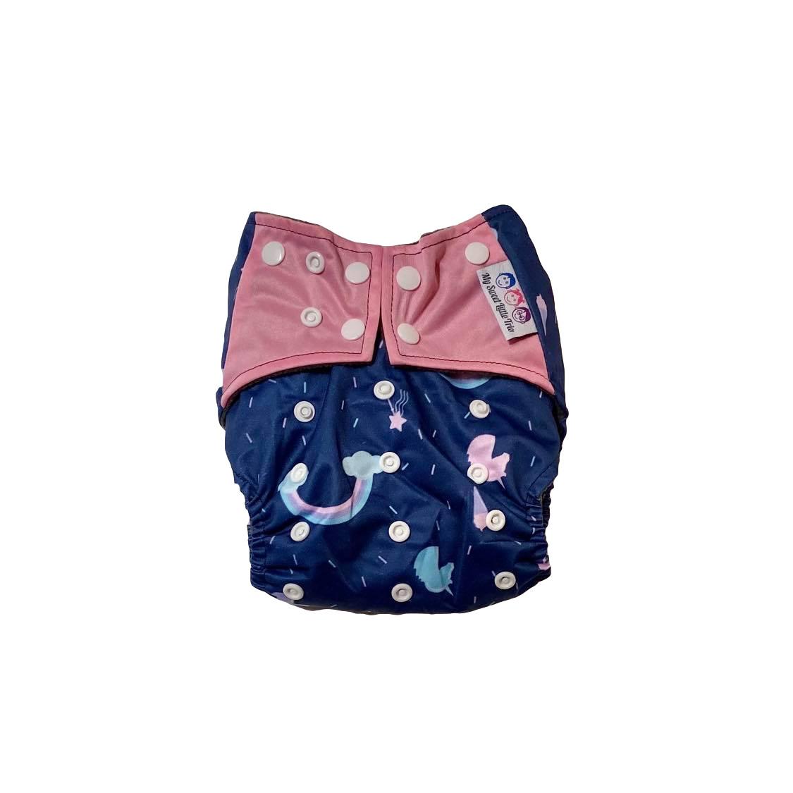 cloth nappies - Unicorn | Trada Marketplace