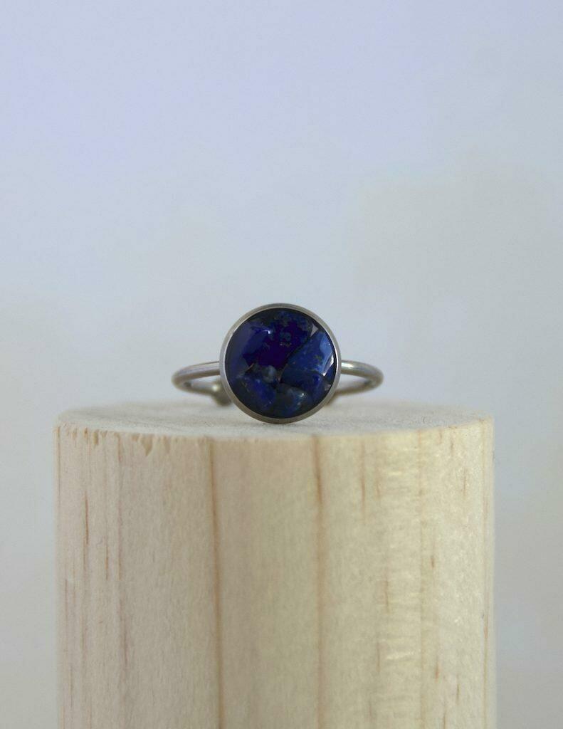 Lapis Lazuli Ring  | Trada Marketplace