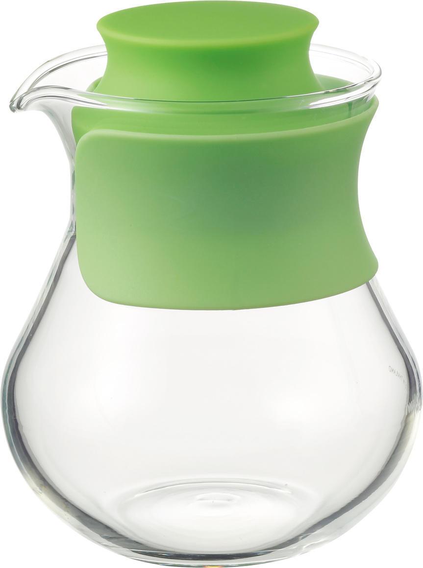 Dressing Bottle Pistachio Green | Trada Marketplace