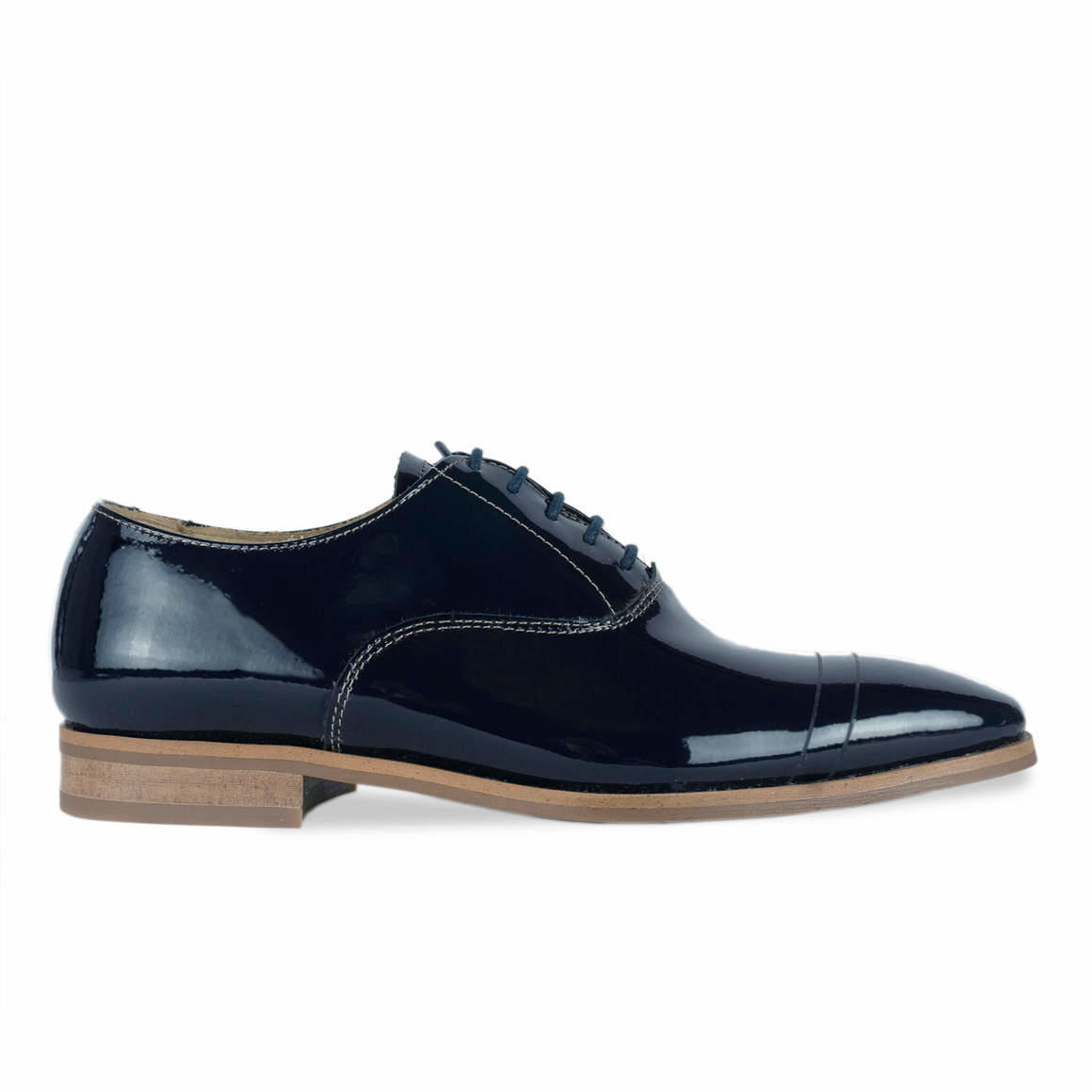 Casey: Patent Leather Oxford   Trada Marketplace