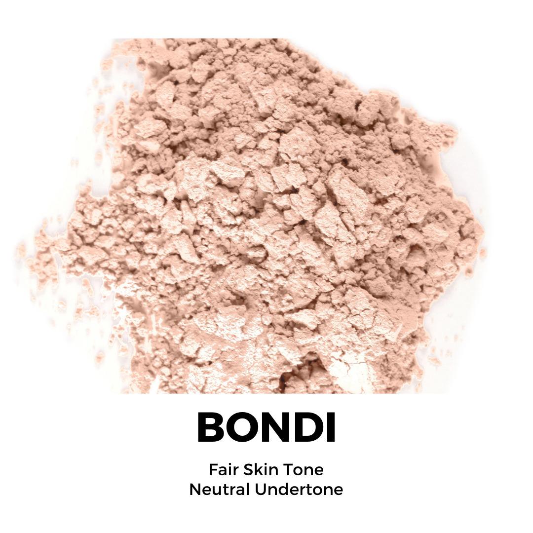 LaGlam 2in1 Wet/Dry Foundation – Bondi 01   Trada Marketplace