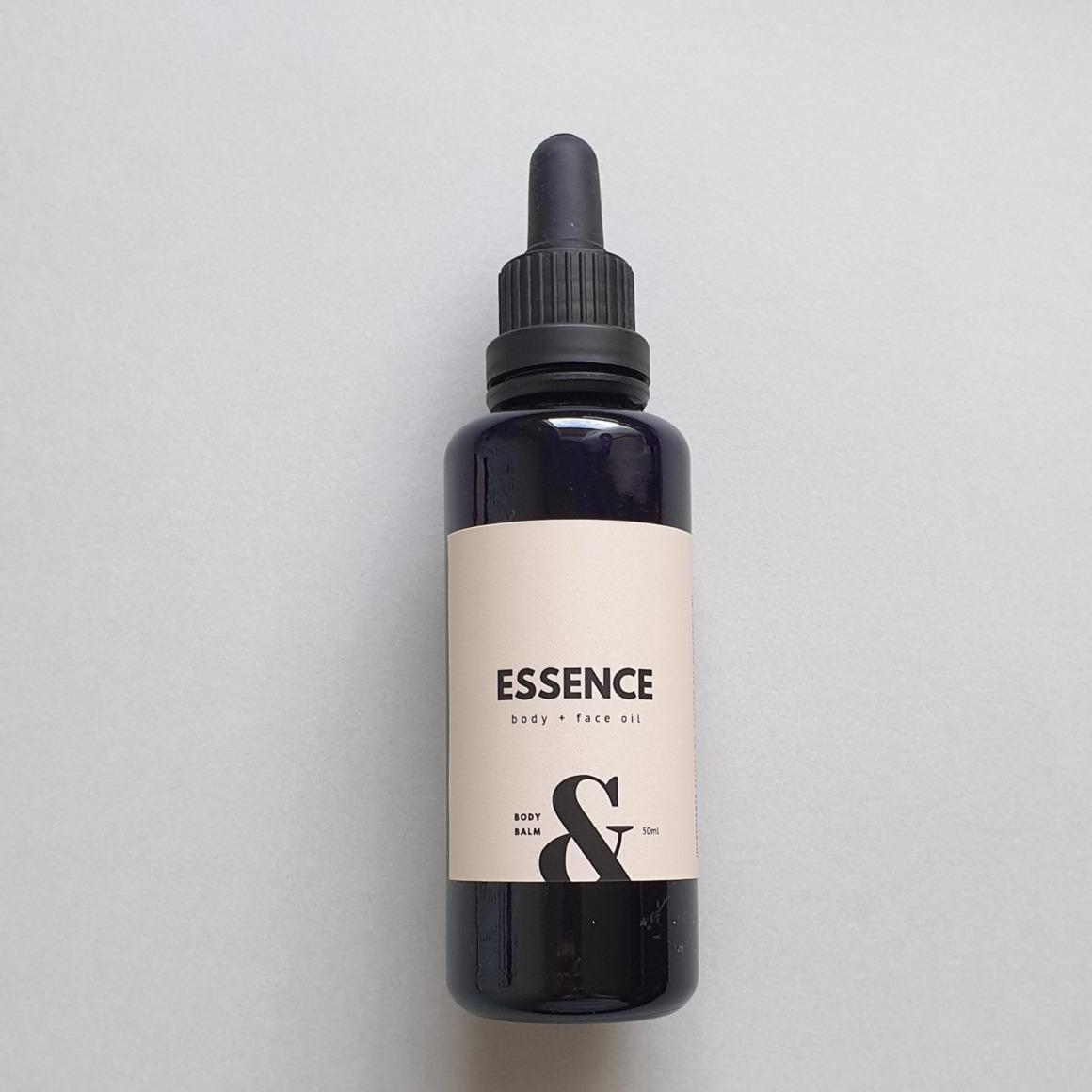 ESSENCE body + face oil | Trada Marketplace