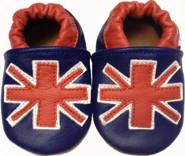 Cool Britannia | Trada Marketplace