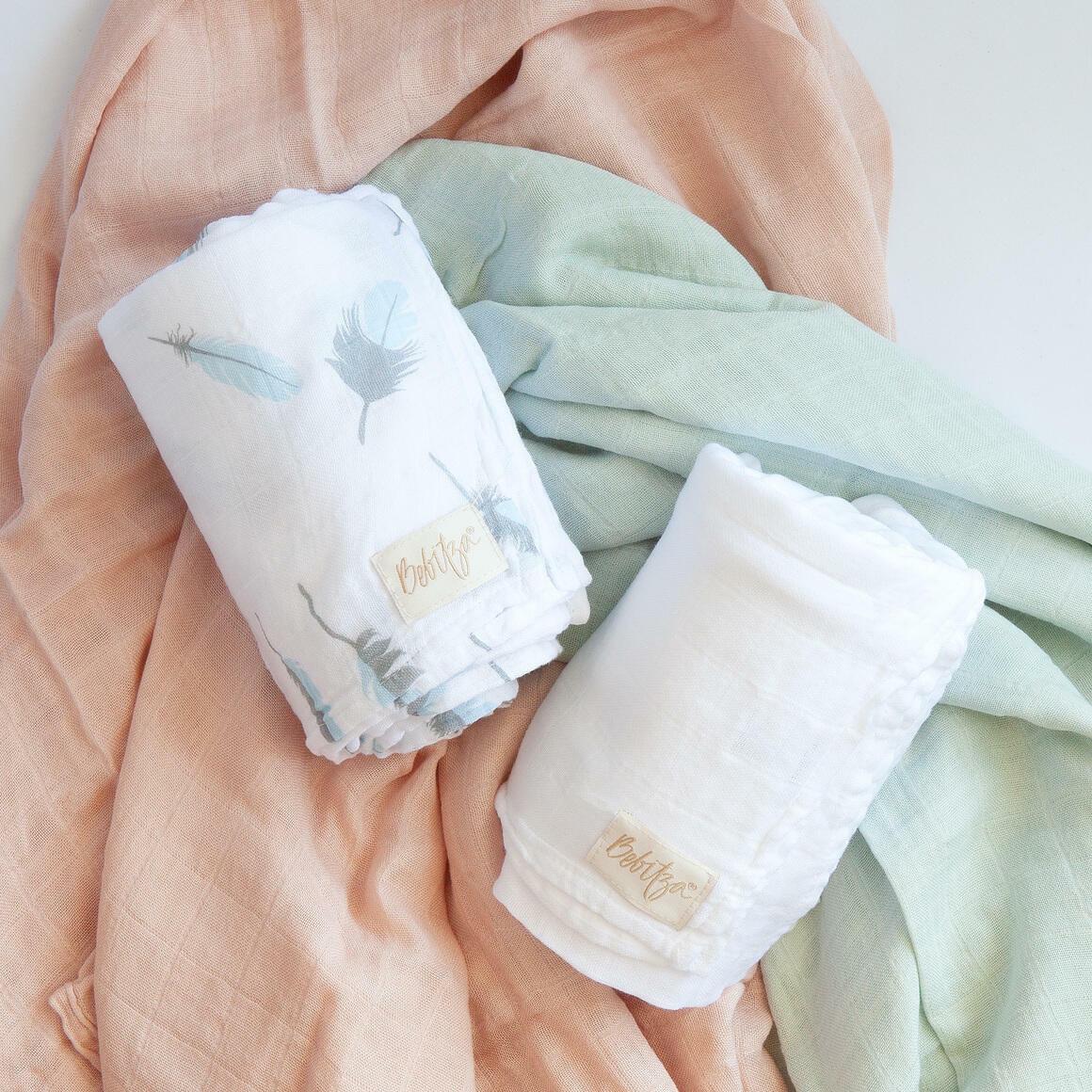 Supersoft Muslin Baby Wrap | Trada Marketplace