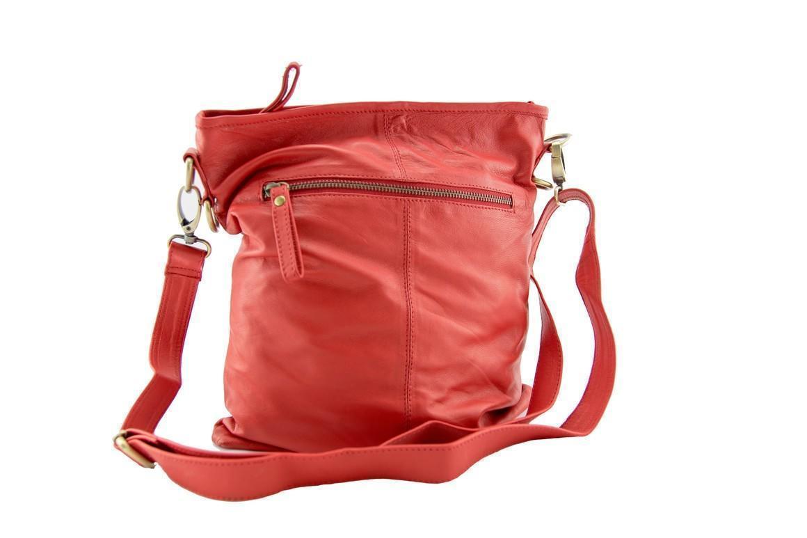 SANTAI LEATHER  BAG | Trada Marketplace