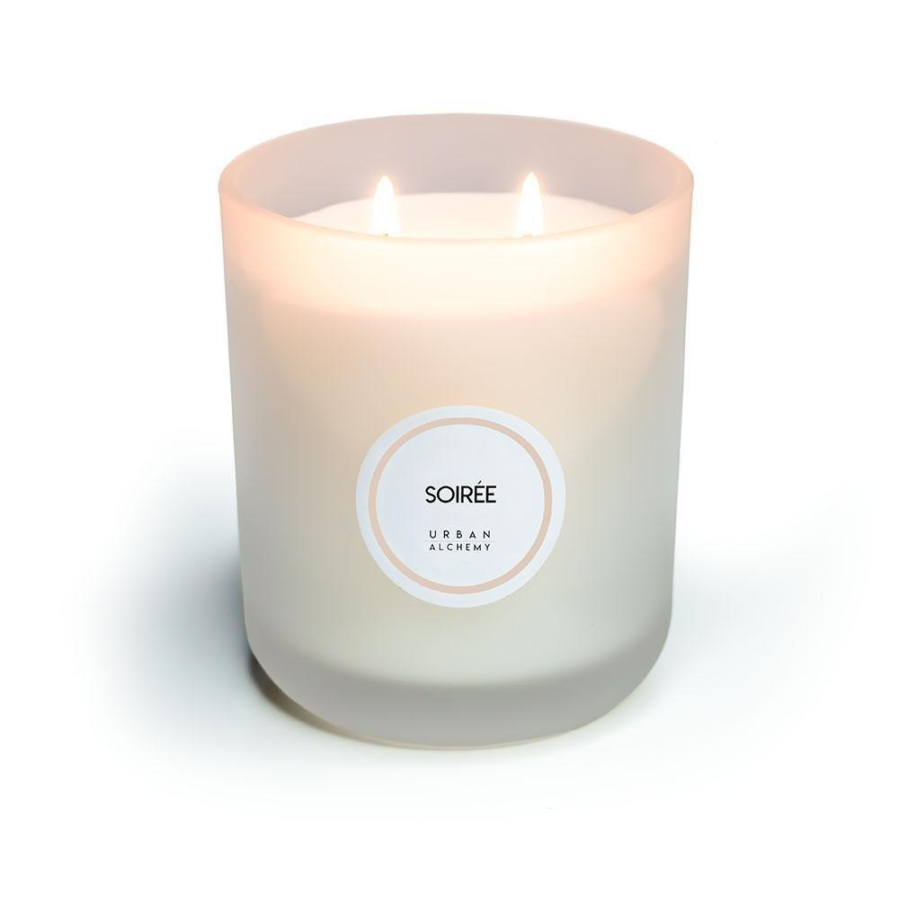 Soiree Soy Wax Candle   Trada Marketplace