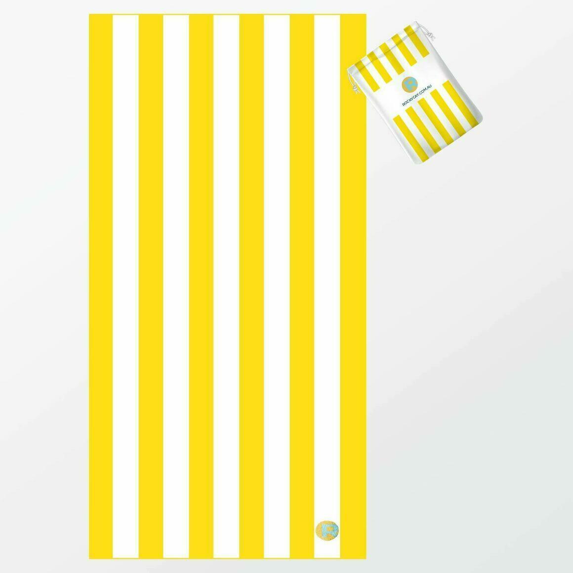 RC Stripes - Solar Yellow   Trada Marketplace