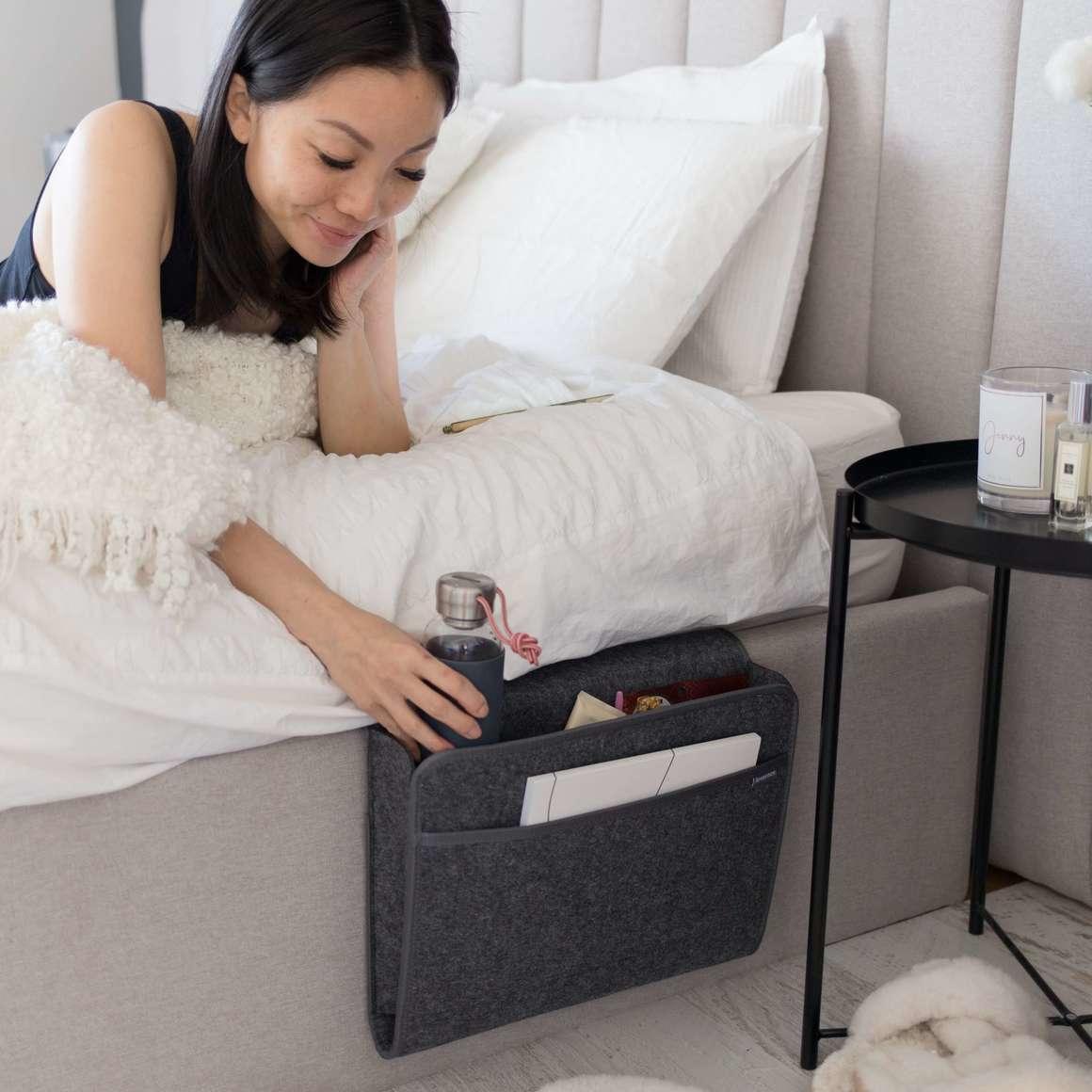 Beddy™ XL | Bedside Organiser | Trada Marketplace