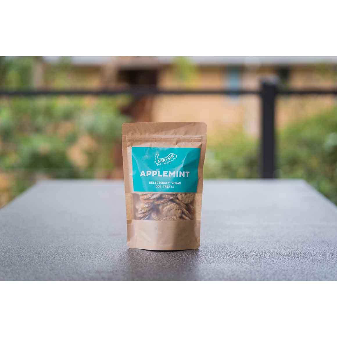 Applemint Treats (250 grams)   Trada Marketplace