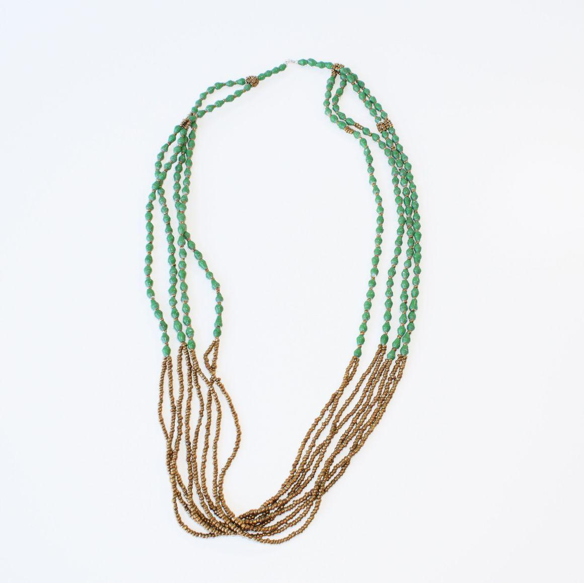 Makindye necklace | Trada Marketplace