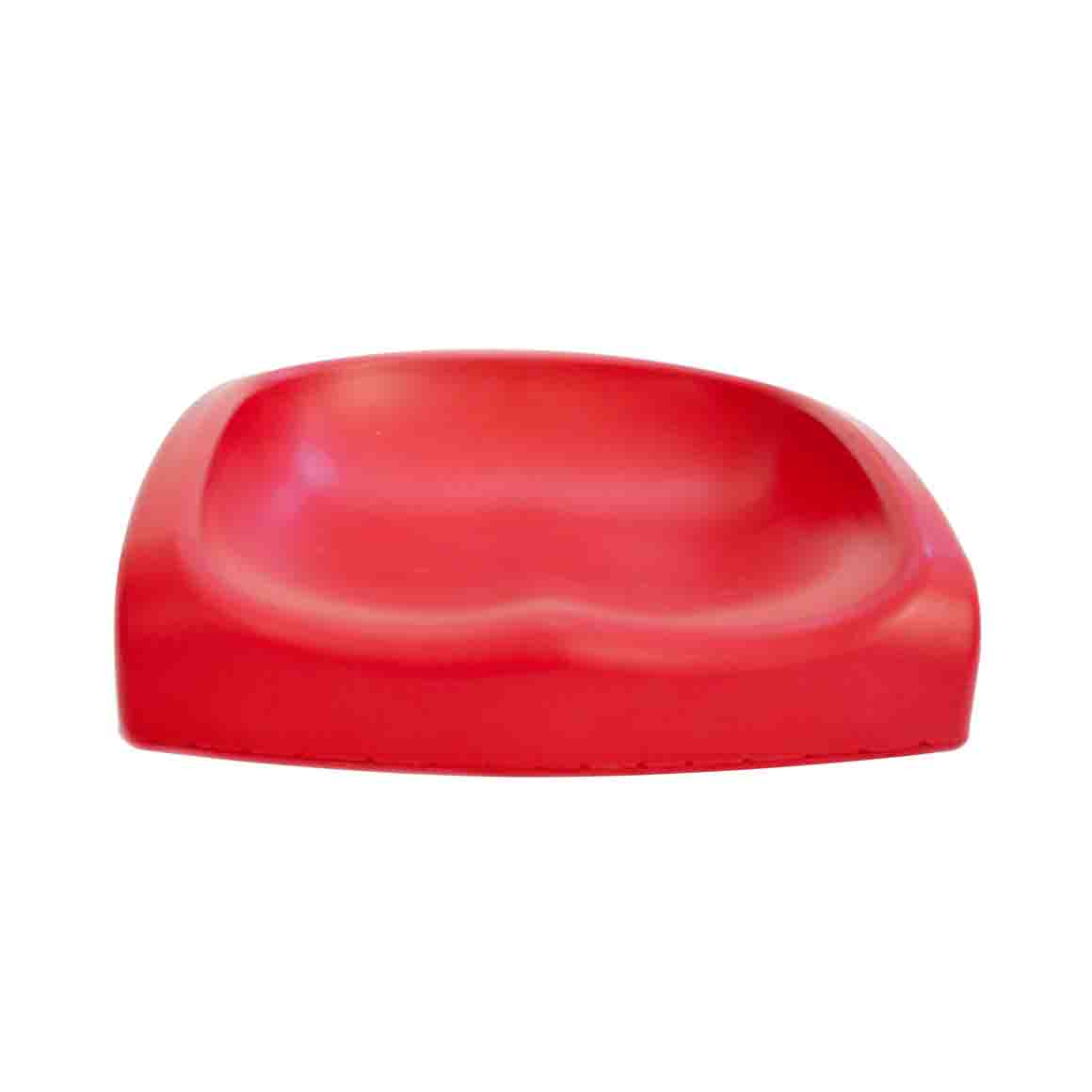 TooshCoosh Booster Seat - RED | Trada Marketplace