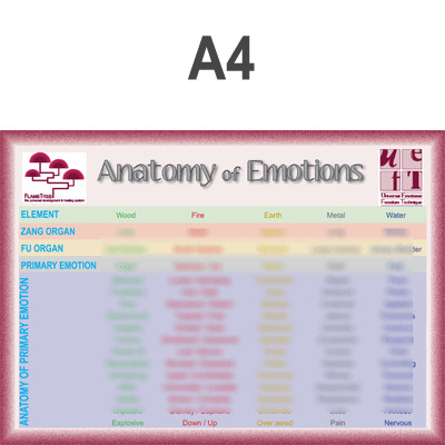Emotions poster   Trada Marketplace