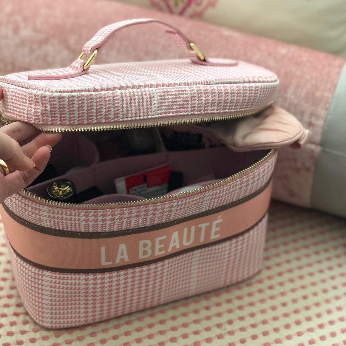 La Beaute Travel Beauty Case | Trada Marketplace