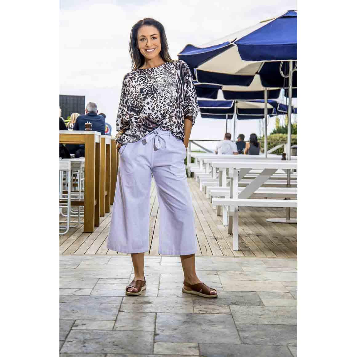 Malibu Culottes | Trada Marketplace