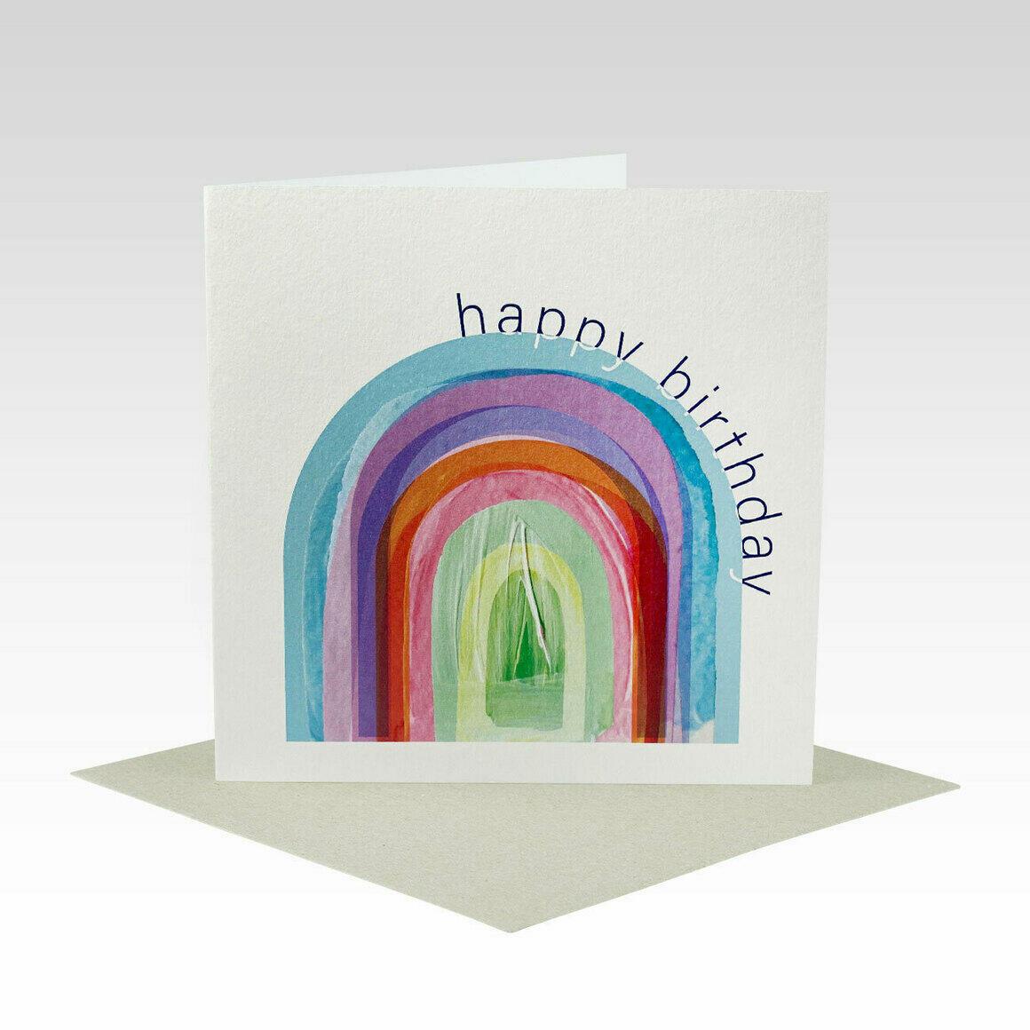 HB088 – Rainbow Birthday   Trada Marketplace