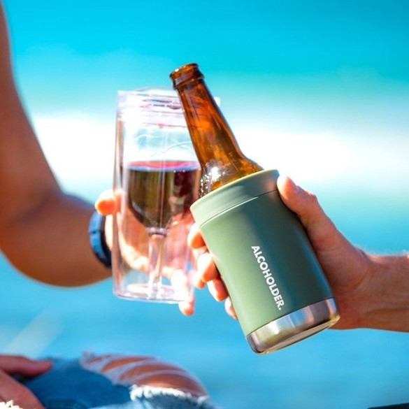 Alcoholder | Trada Marketplace