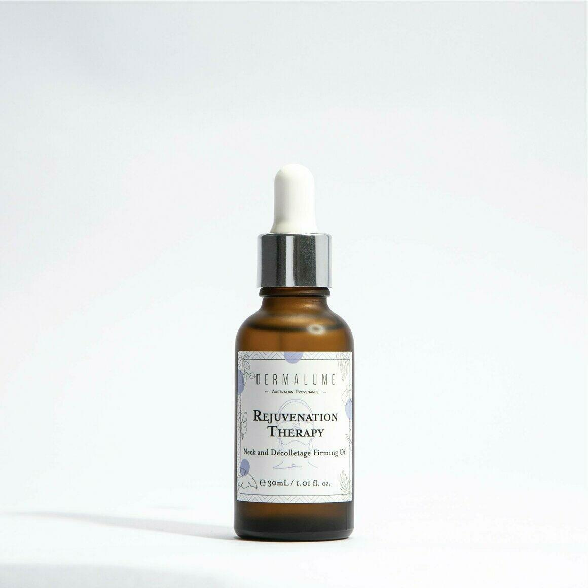 Dermalume Rejuvenation Therapy Neck And Decolletage Firming Oil 30ml | Trada Marketplace