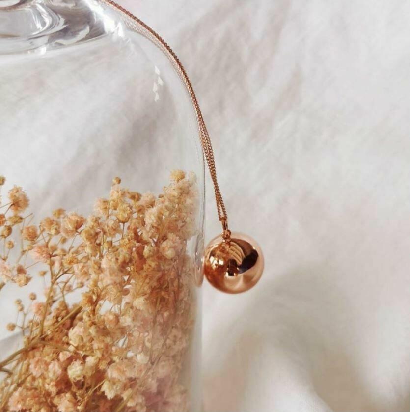 Harmony Maternity Necklace | Trada Marketplace