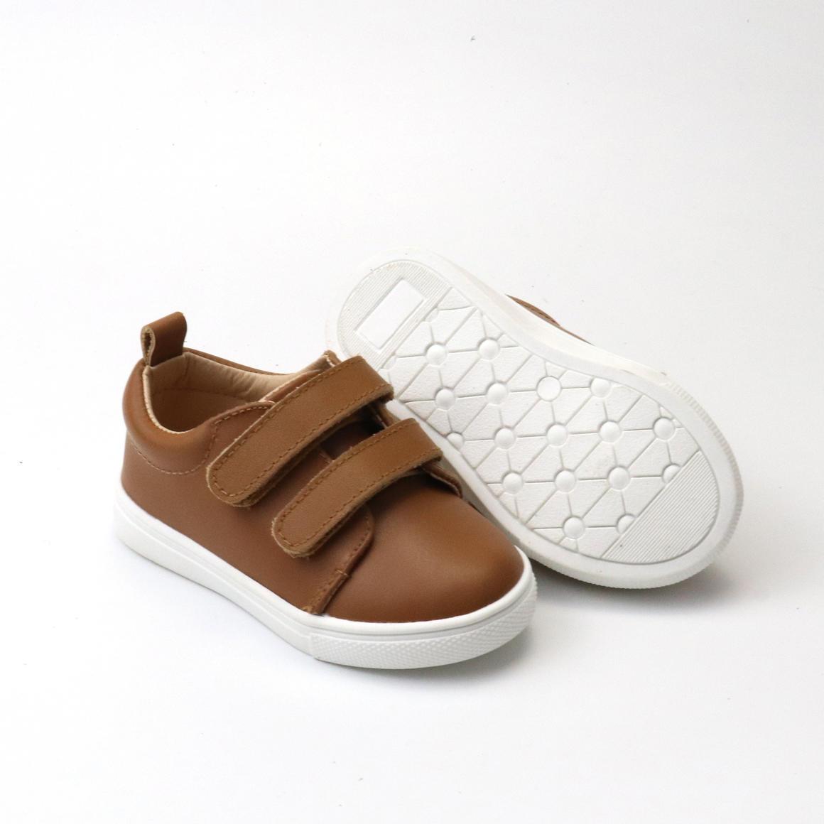 Dallas Sneakers - Brown | Trada Marketplace