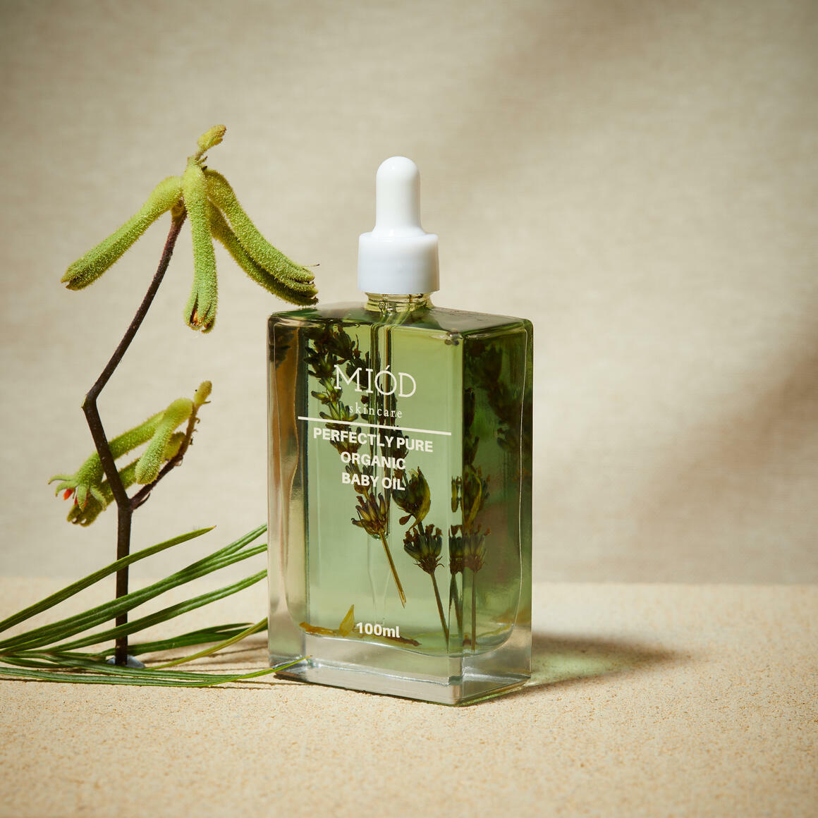 Perfectly Pure Baby Oil | Trada Marketplace
