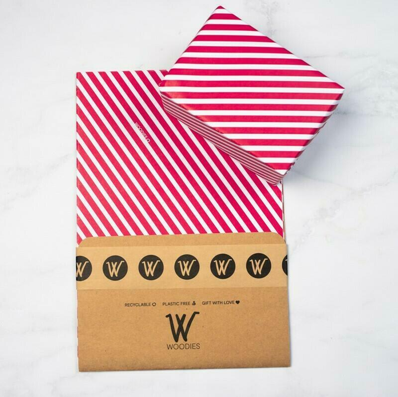 Candy - Recycled Wrapping Paper | Trada Marketplace